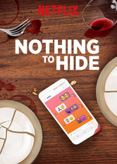 Nothing to Hide Netflix MX (Mexico)